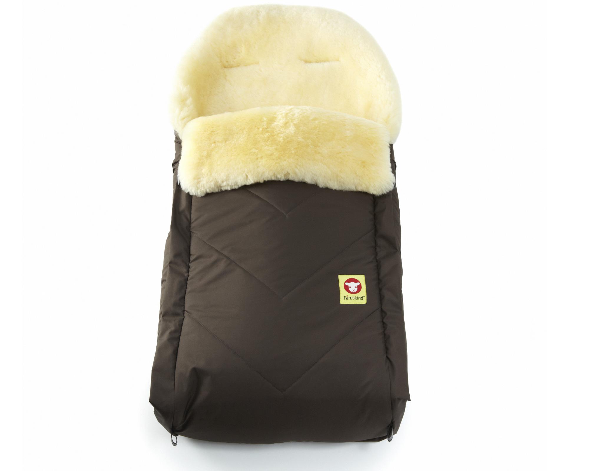 a9174107ed34 Baby Go Comfy - Fareskind Baby Bunting Bag