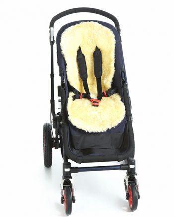 The Easy Liner - Fareskind Baby Liner in Stroller